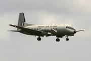 Hindustan HAL-748