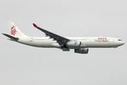 Airbus A330-343X (F-WWYO)