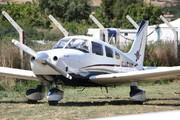 Piper PA-28-181 Archer III (F-HEMS)