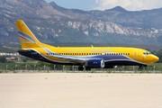 Boeing 737-3B3/QC (F-GFUF)