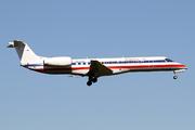 Embraer ERJ-140LR (N834AE)