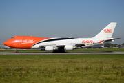 Boeing 747-4HA/F/ER/SCD