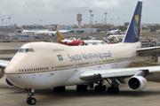 Boeing 747-168B (HZ-AIB)