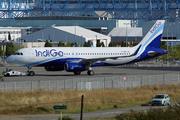 A320-232 WL (VT-IFS)