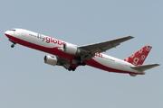 Boeing 767-319/ER  (G-CEOD)