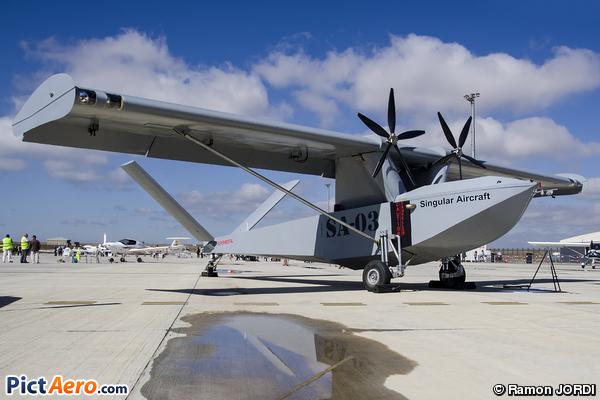 SA-03 (Singular Aircraft)