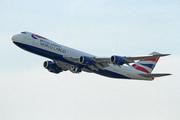 747-87UF (G-GSSF)