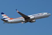 Boeing 737-86Q/W (OK-TVW)