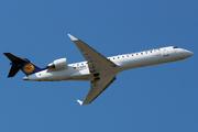 Bombardier CRJ-700 (Canadair CL-600-2C10 Regional Jet) (D-ACPJ)