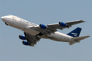 Boeing 747-230B(SF) (N531TA)