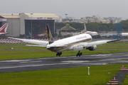 Boeing 777-312 (9V-SYA)