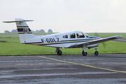 PA-28R-201T Turbo Arrow III (F-GDLZ)