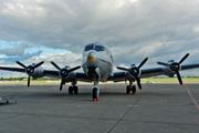 Douglas DC-4 Skymaster (C-54/R5D)