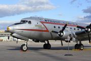 Douglas C-54G Skymaster (DC-4)