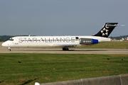 Boeing 717-2K9 (OH-BLN)