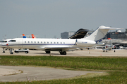 Bombardier BD-700 Global Express/Global 5000 (ZS-AMP)