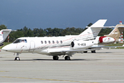 RAYTHEON HAWKER 800 XP (YI-ASB)
