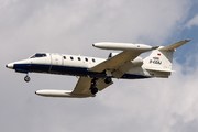 Gates Learjet 35A (D-CQAJ)