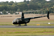Robinson R-44 Raven II (F-GXRP)