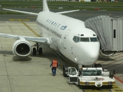 Boeing 737-329 (EC-JQX)