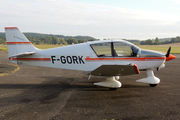 Robin DR-400-140B Major (F-GORK)