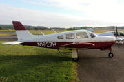 Piper PA-28R-201 Cherokee Arrow III (N1927H)