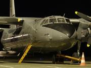 Antonov An-26 Curl (603)