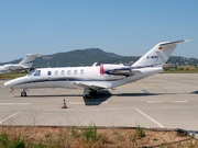 Cessna 525A CitationJet CJ2 (D-IKBO)