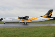 ATR 72-212A  (EI-EZK)