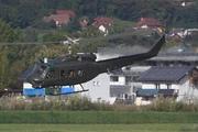 Agusta-Bell AB-205A-1 (MM80531)