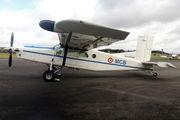 Pilatus PC-6/B2-H4 Turbo Porter (F-MMCB)