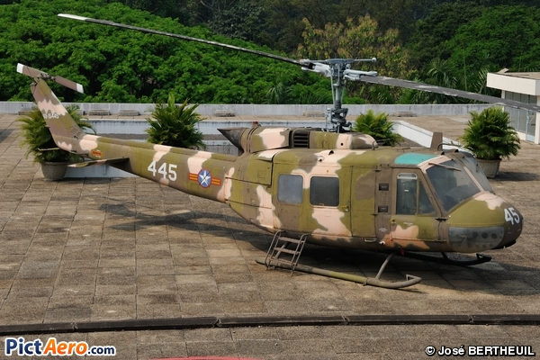 UH-1B (Vietnam - Air Force)
