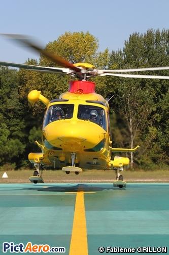 Agusta AB-139 (AW-139) (Inaer)