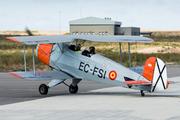 Casa 1-131E Series 2000 (EC-FSI)