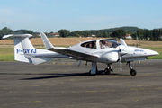 Diamond DA-42 Twin Star (F-GYYJ)