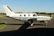 Piper PA-46-310P Malibu Mirage (F-GHRG)