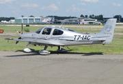 Cirrus SR-22 GTS (T7-IAC)