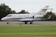 Raytheon Hawker 800/1000