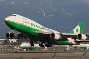 Boeing 747-45EF (B-16401)