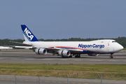 Boeing 747-8KZF/SCD (JA13KZ)