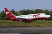 Boeing 737-232/Adv (N231DL)