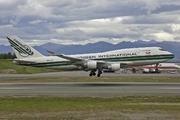 Boeing 747-4H6/BDSF (N493EV)