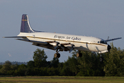Douglas DC-6B(F) (N151)
