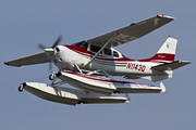 Cessna T206H Stationair TC (N1143Q)