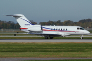 Raytheon Hawker 4000 Horizon (N68HB)