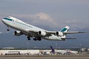 Boeing 747-867F/SCD (B-LJB)