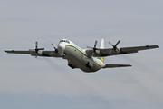 Lockheed L-100-30 Hercules (L-382G) (N401LC)