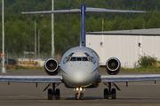McDonnell Douglas DC9-33RC (N930CE)