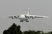 Iliouchine Il-76TD (UR-BXR)