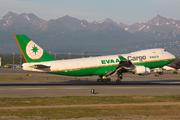 Boeing 747-45E/SCD (B-16481)